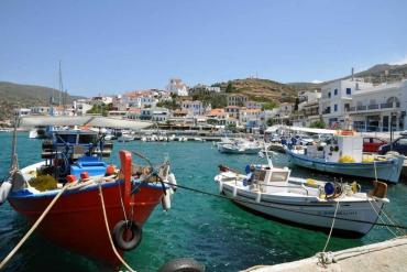 Villa Limanaki – Rooms and studios in Andros Island