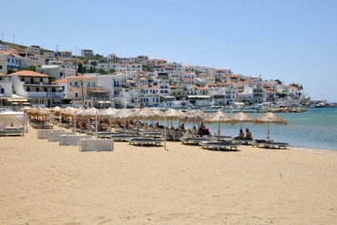 Andros – Ferry services, Taxi services, Travel Information.
