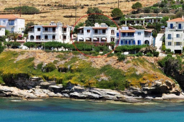 Villa Limanaki – Batsi Andros rooms, apartments, studios – Exclusive offers and best available rates.